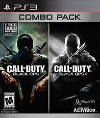 Call of Duty Black Ops I and II Combo Pack Playstation 3 Prices
