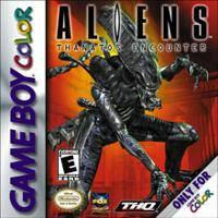 Aliens Thanatos Encounter GameBoy Color Prices