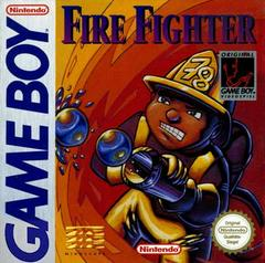 Fire Fighter PAL GameBoy Prices