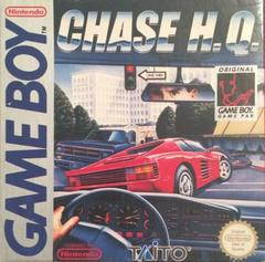 Chase HQ PAL GameBoy Prices