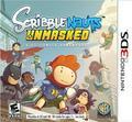 Scribblenauts Unmasked: A DC Comics Adventure | Nintendo 3DS
