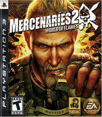 Mercenaries 2 World in Flames Playstation 3 Prices