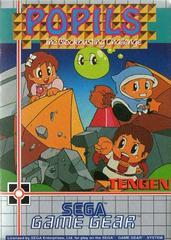 Popils PAL Sega Game Gear Prices