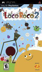 LocoRoco 2 PSP Prices