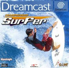 Championship Surfer PAL Sega Dreamcast Prices