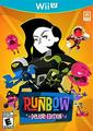 Runbow Deluxe Edition | Wii U