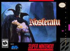 Nosferatu Super Nintendo Prices