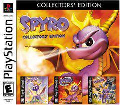 Spyro Collector's Edition Playstation Prices