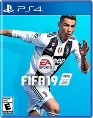 FIFA 19 Playstation 4 Prices