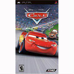 Cars PSP Prices