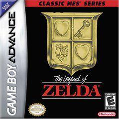 Zelda [Classic NES Series] GameBoy Advance Prices