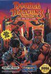 Double Dragon III The Arcade Game Sega Genesis Prices