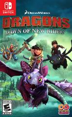 Dragons: Dawn of New Riders Nintendo Switch Prices
