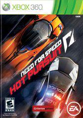 Need For Speed: Hot Pursuit Xbox 360 Prices