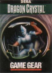 Dragon Crystal Sega Game Gear Prices