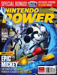 [Volume 277] Epic Mickey 2: The Power of Two Nintendo Power Prices