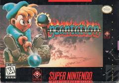 Incantation Super Nintendo Prices