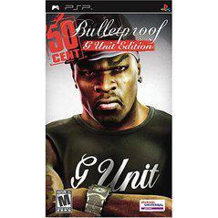 50 Cent Bulletproof G Unit Edition PSP Prices