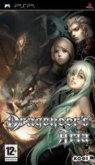 Dragoneer's Aria PAL PSP Prices