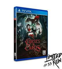 Curses 'N Chaos Playstation Vita Prices