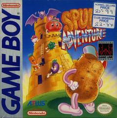 Spud's Adventure GameBoy Prices