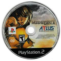 Game Disc | Magna Carta Tears of Blood Playstation 2