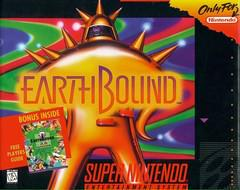 EarthBound Super Nintendo Prices