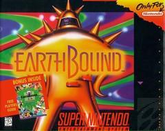 EarthBound Super Nintendo Prices