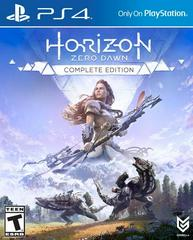 Horizon Zero Dawn Complete Edition Playstation 4 Prices
