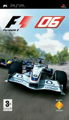 Formula One 06 PAL PSP Prices