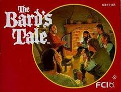 Bard'S Tale - Instructions | Bard's Tale NES