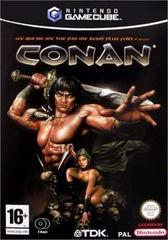 Conan PAL Gamecube Prices