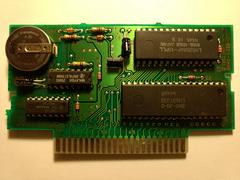 Circuit Board | Illusion of Gaia Super Nintendo