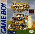 Harvest Moon | GameBoy