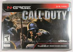 Call of Duty N-Gage Prices