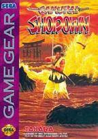 Samurai Shodown Sega Game Gear Prices