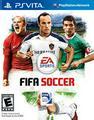 FIFA Soccer 12 | Playstation Vita
