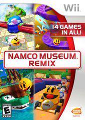 Namco Museum Remix Wii Prices