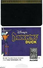 Darkwing Duck - Cartridge | Darkwing Duck TurboGrafx-16
