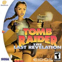 Tomb Raider Last Revelation Sega Dreamcast Prices