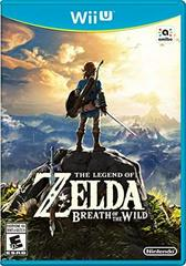 Zelda Breath of the Wild Wii U Prices