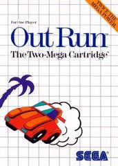 OutRun Sega Master System Prices