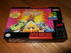 Rock 'N Roll Racing Box Front (VGO) | Rock 'n Roll Racing Super Nintendo