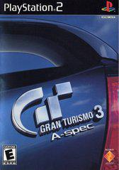 Gran Turismo 3 Playstation 2 Prices