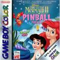 Little Mermaid 2 Pinball Frenzy | PAL GameBoy Color
