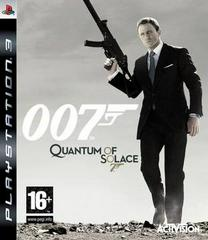 007 Quantum of Solace PAL Playstation 3 Prices