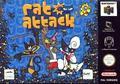 Rat Attack | PAL Nintendo 64