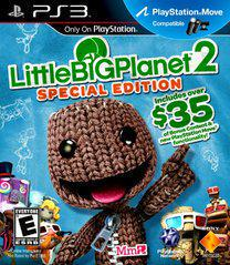 LittleBigPlanet 2 [Special Edition] Playstation 3 Prices