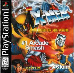 X-Men Children of the Atom Playstation Prices