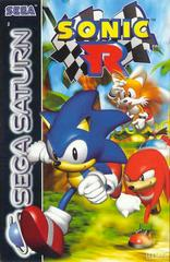 Sonic R PAL Sega Saturn Prices